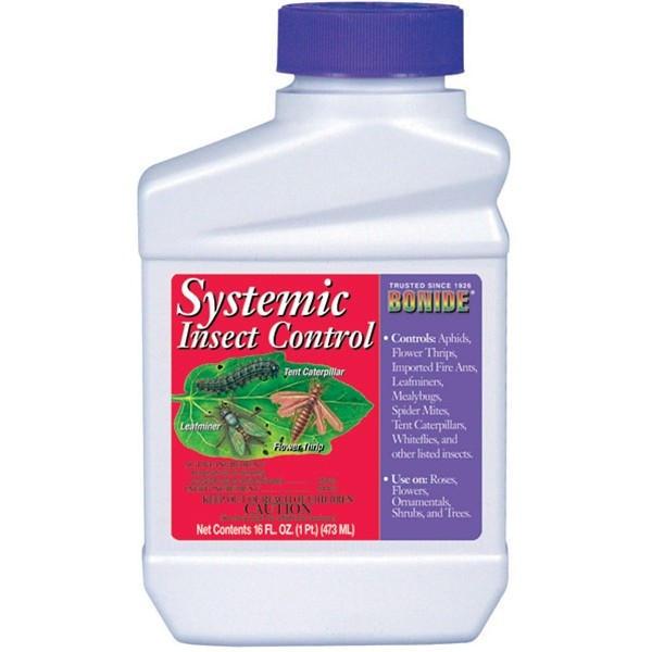 Bonide Systemic Insect Control - Acephate