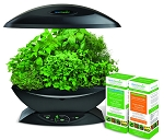 AeroGarden 7 w/Gourmet Herb & Grow Anything Kit!