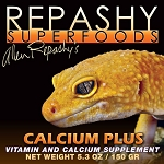 Repashy Calcium Plus 6 oz Jar