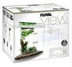 FLUVAL VIEW AQUARIUM - SPECIAL BLOW OUT PRICE!