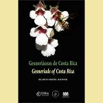 Book- Gesneriads of Costa Rica