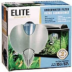 Aquarium Filter - Elite Stingray 15