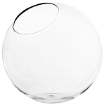 Plant Terrarium Half Slope Bubble Bowl - 8