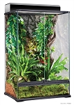 Terrarium - Exo-Terra Open Front - Medium Extra Tall  24