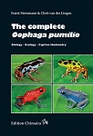 Poison Dart Frog Book - The complete Oophaga pumilio