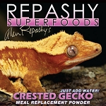 Repashy Crested Gecko Meal Replacement Powder - 6oz. Jar