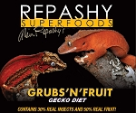 Repashy Grubs 'N' Fruit Meal Replacement Powder - 6oz. Jar
