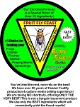 Complete Fruit Fly Culturing Kit - D. hydei