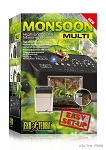 Monsoon Multi - High-pressure Misting System