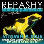 Repashy Vitamin A Plus 6 oz Jar