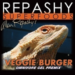 Repashy Veggie Burger - 6oz. Jar