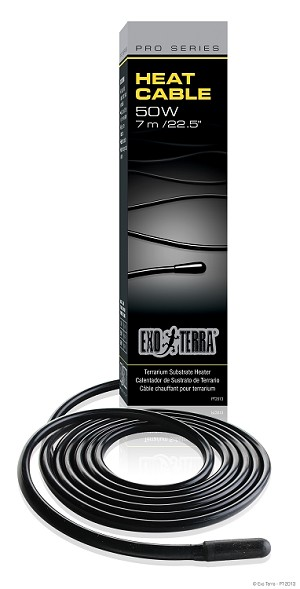 Exo Terra Heat Cable 50 watt