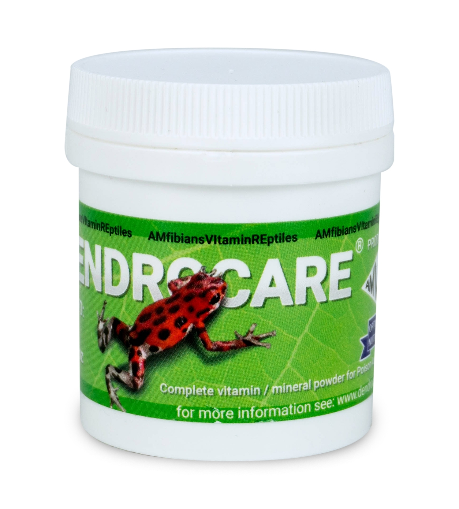 Dendrocare Vitamin & Mineral Supplement  - 50 gram