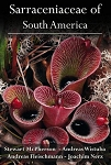 Book - Sarraceniaceae of South America