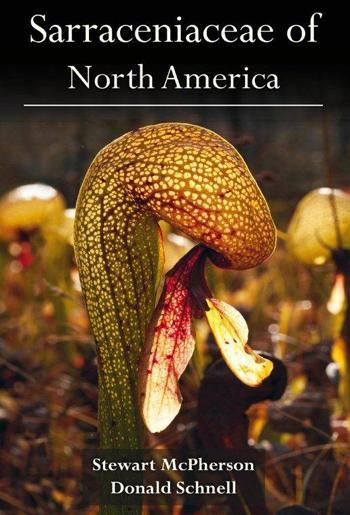 Book - Sarraceniaceae of North America